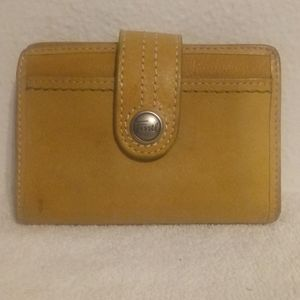 Weekender 'What Vintage Are You?' Bifold